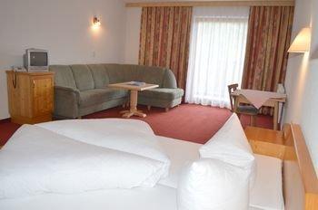 Гостиница «Silvretta», Каппль