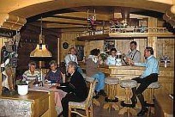 Гостиница «FERIENANLAGE L ARCHENHOF HAUPTHAUS UND NEBENHAUS», Лермос