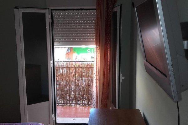 Hostal Cascamorras - фото 13