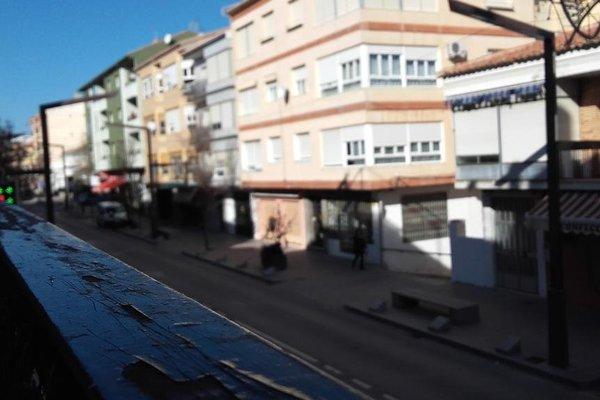 Hostal Cascamorras - фото 16
