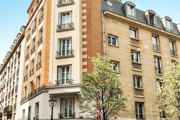 Hotel de Neuve by Happyculture - фото 5