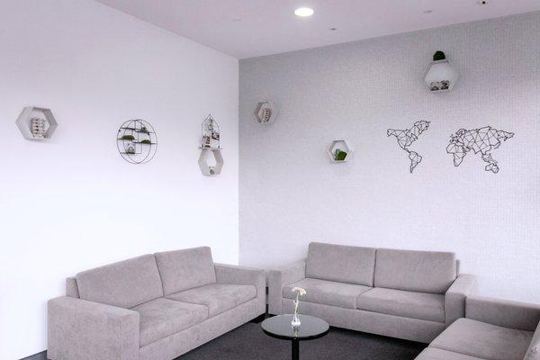 angelo by Vienna House Katowice - фото 7