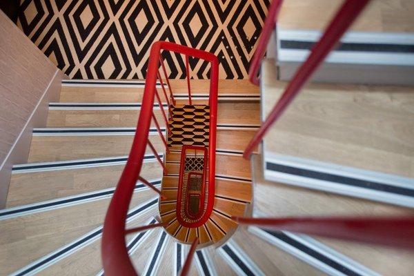 Hotel Crayon Rouge by Elegancia - фото 15