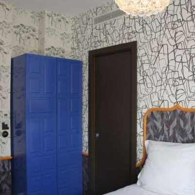 Hotel Crayon Rouge by Elegancia - фото 16
