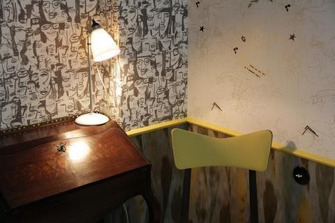 Hotel Crayon Rouge by Elegancia - фото 19
