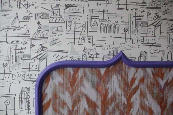 Hotel Crayon Rouge by Elegancia - фото 20