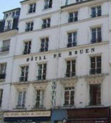Hotel Crayon Rouge by Elegancia - фото 22