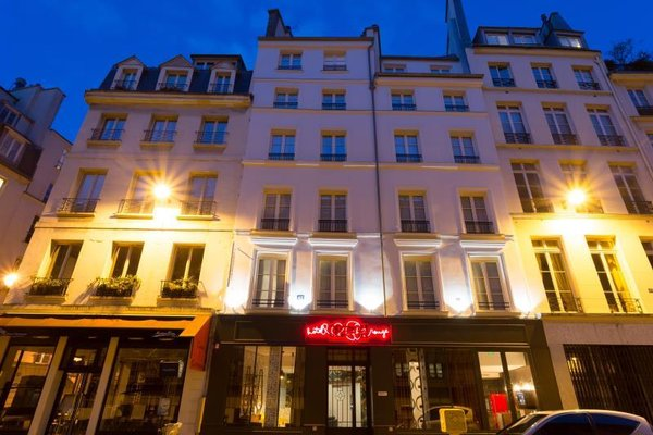 Hotel Crayon Rouge by Elegancia - фото 23