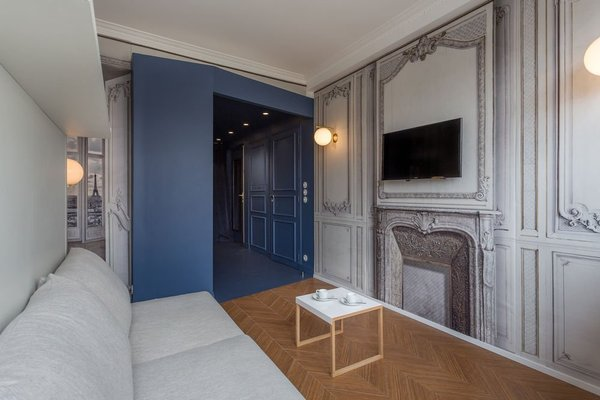 Hotel Crayon Rouge by Elegancia - фото 3