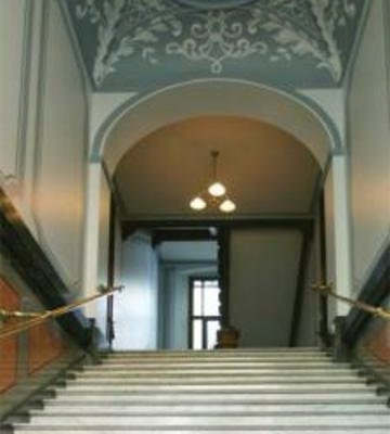 Hotel-Pension-Charlottenburg - фото 0