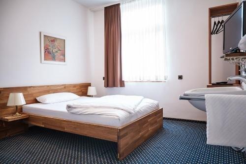 Hotel am Chlodwigplatz - фото 5