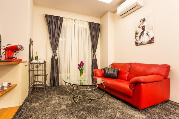 Perla Hotel - фото 3