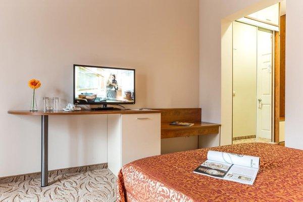 Perla Hotel - фото 5