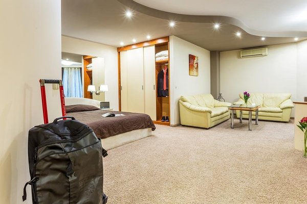 Perla Hotel - фото 7