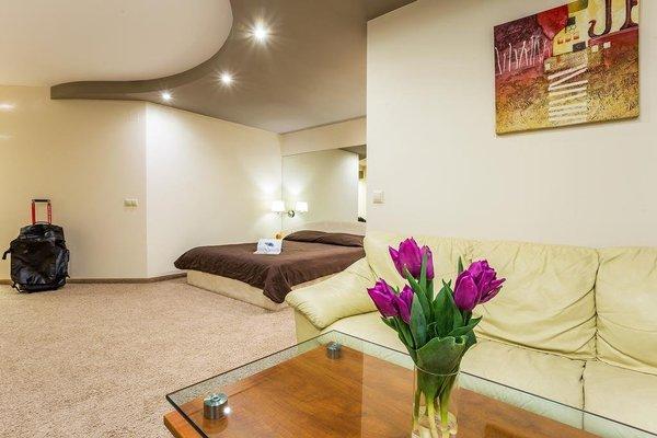 Perla Hotel - фото 8