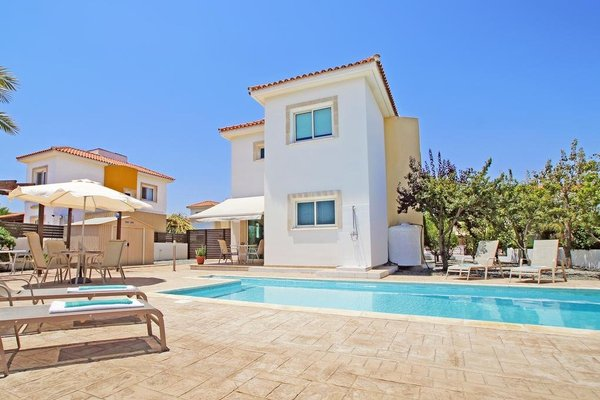 Villa Chrisa - фото 14