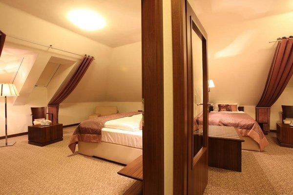 Hotel Sladovna - фото 22
