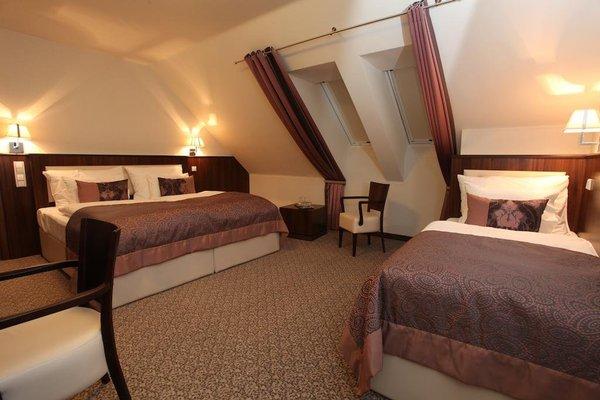 Hotel Sladovna - фото 1
