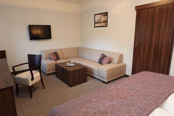 Hotel Sladovna - фото 10
