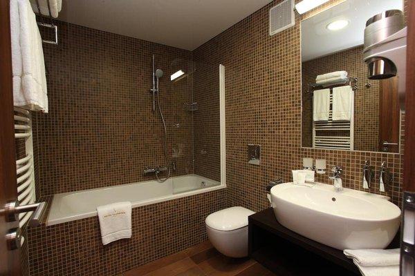 Hotel Sladovna - фото 11