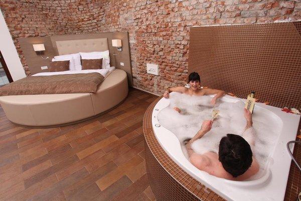 Hotel Sladovna - фото 14