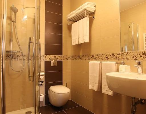 Hotel Sladovna - фото 15