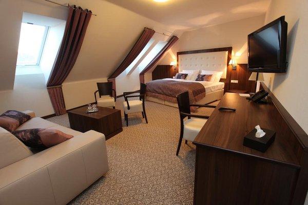Hotel Sladovna - фото 2
