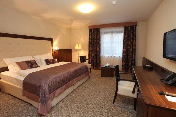 Hotel Sladovna - фото 3