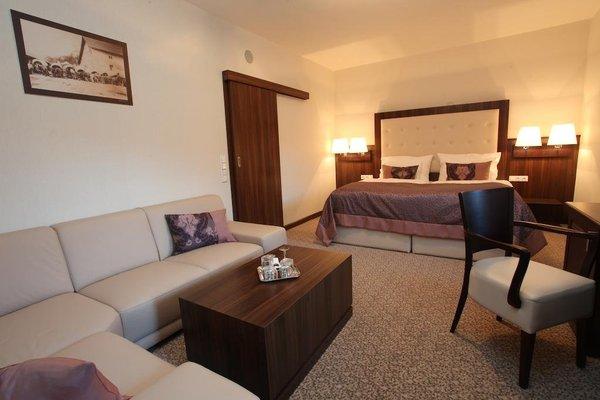 Hotel Sladovna - фото 4