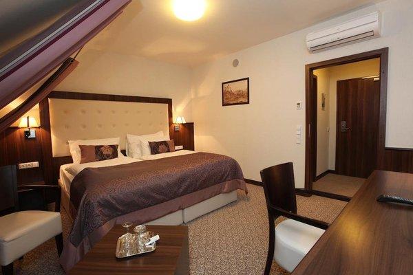 Hotel Sladovna - фото 5