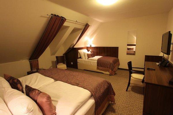 Hotel Sladovna - фото 6
