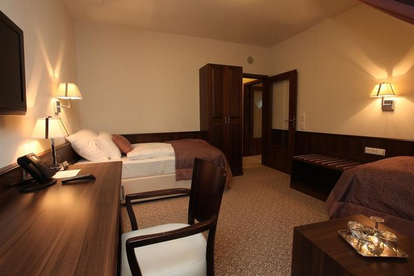 Hotel Sladovna - фото 8