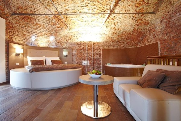 Hotel Sladovna - фото 9