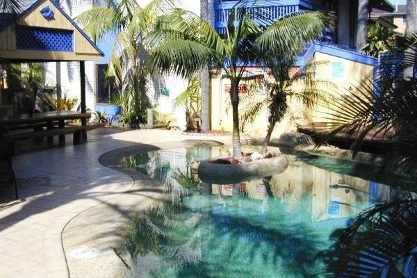 Leilani Haciendas - фото 8