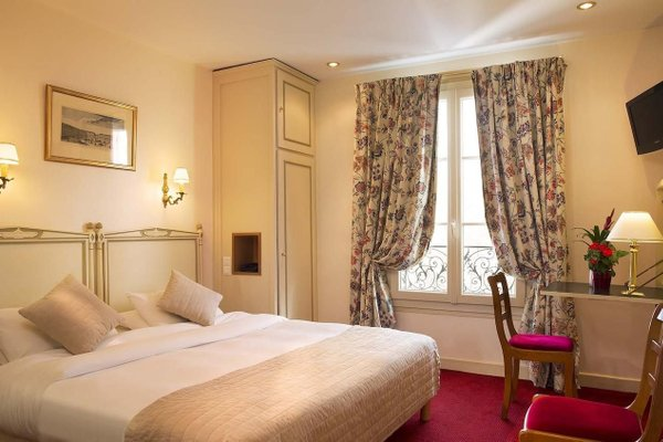 Hotel De Suede Saint Germain - фото 2