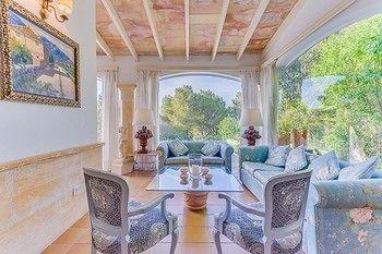 Villa Vent - фото 9