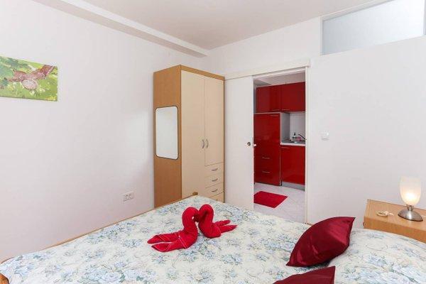 Apartments Pojko - фото 1
