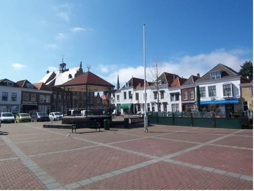 Vakantiehuis Brouwershaven - фото 19