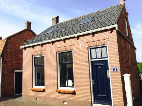 Vakantiehuis Brouwershaven - фото 20