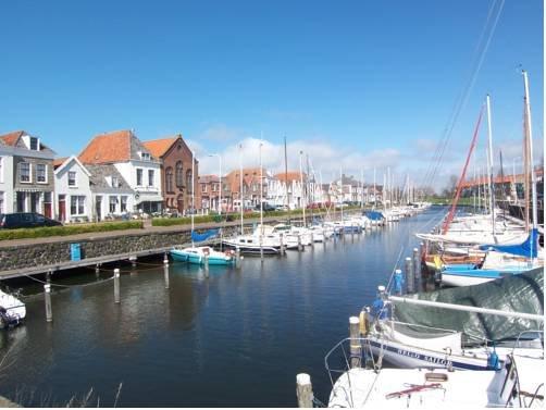 Vakantiehuis Brouwershaven - фото 21