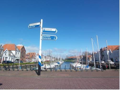 Vakantiehuis Brouwershaven - фото 22