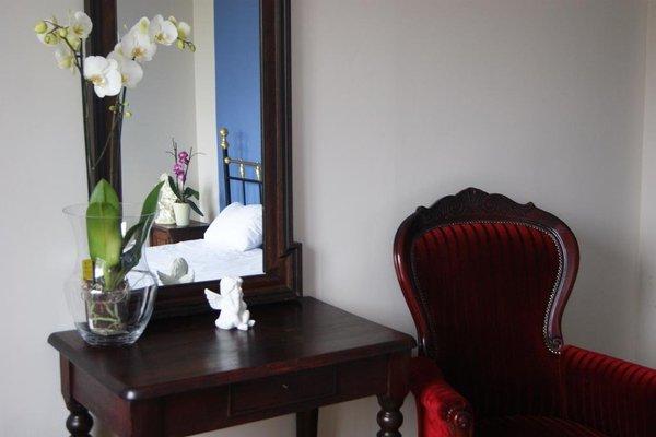 Hotel Ksiezycowy Dworek - фото 1