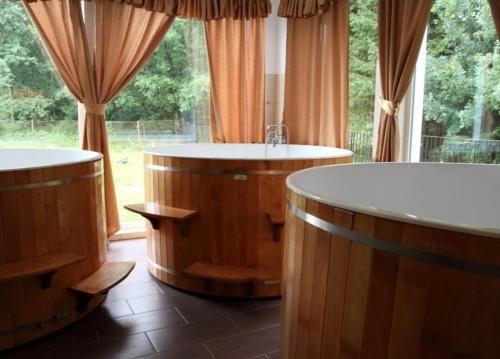 Hotel Ksiezycowy Dworek - фото 10