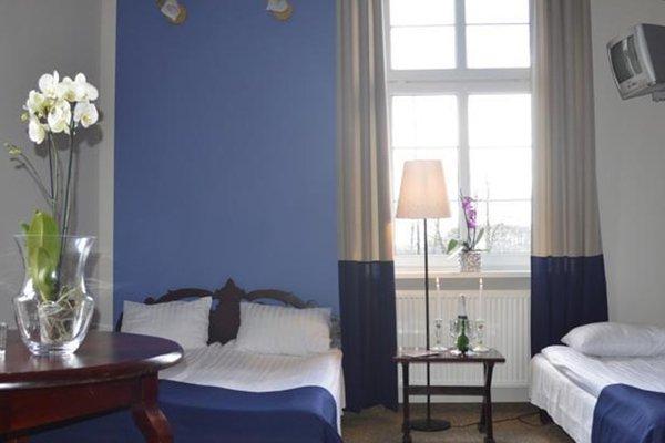 Hotel Ksiezycowy Dworek - фото 2