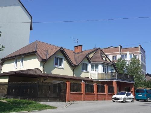 Гостевой дом Дюна-центр - фото 23
