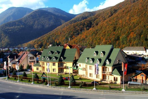 Отель Татьяна - фото 50