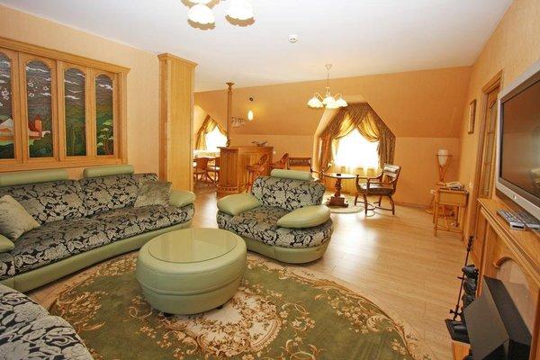 Отель Татьяна - фото 14