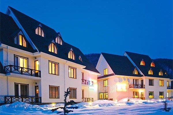 Отель Татьяна - фото 21