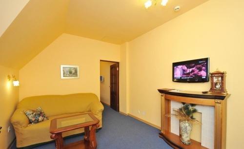 Отель Татьяна - фото 8