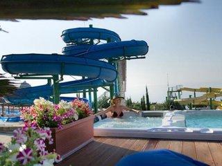 Фото отеля Аквапарк